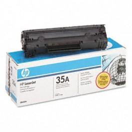 Toner nero HP CB435A