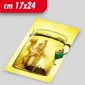 Volantini  17x24