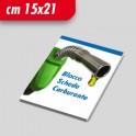Blocchi spillati 15x21