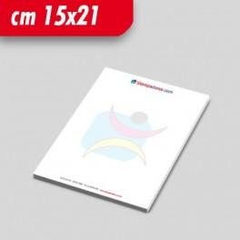 Carta intestata 15x21 (A5)