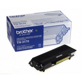 Toner Nero Brother TN3170