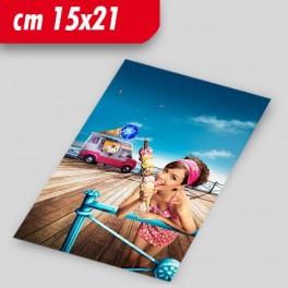 Volantini A5 - 15x21