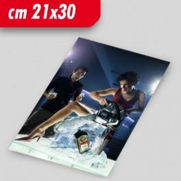 Volantini  A4 - 21x30