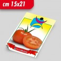 Etichette adesive 15x21