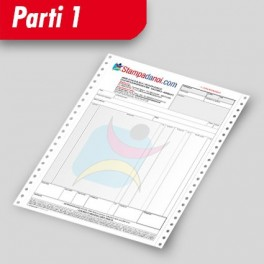 Moduli in continuo - parti 1